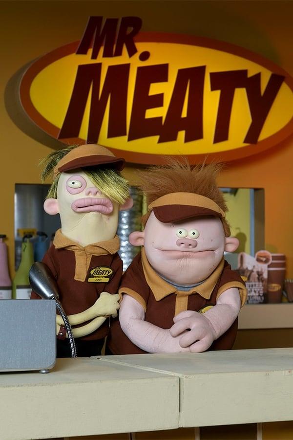 Mr. Meaty