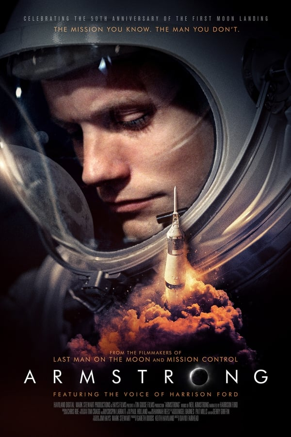 Assistir Armstrong Online