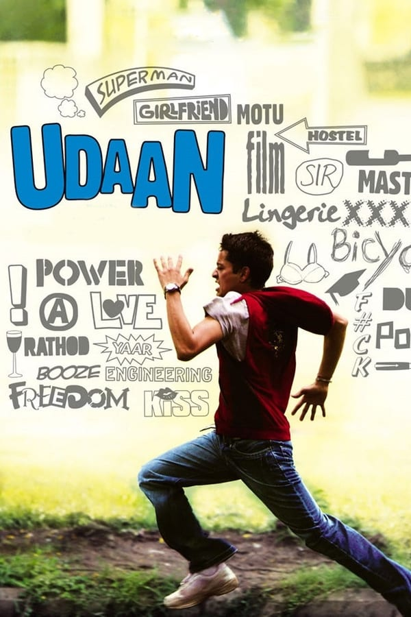 Udaan (2010) Hindi | x264 Blu-Ray | 1080p | 720p | 480p | Download | Watch Online | GDrive | Direct Links