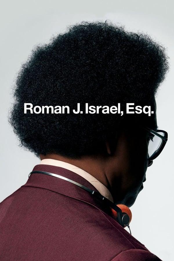 Assistir Roman J. Israel, Esq. Online