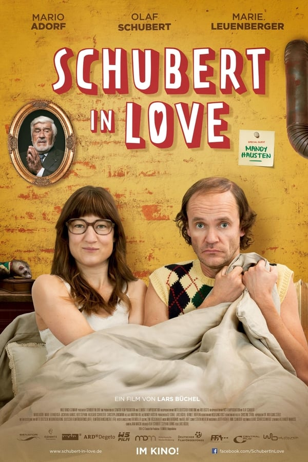 Assistir Schubert in Love Online