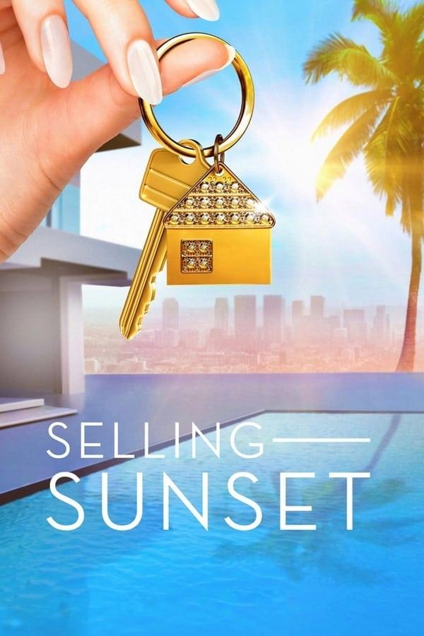 Selling Sunset 3° Temporada Completa