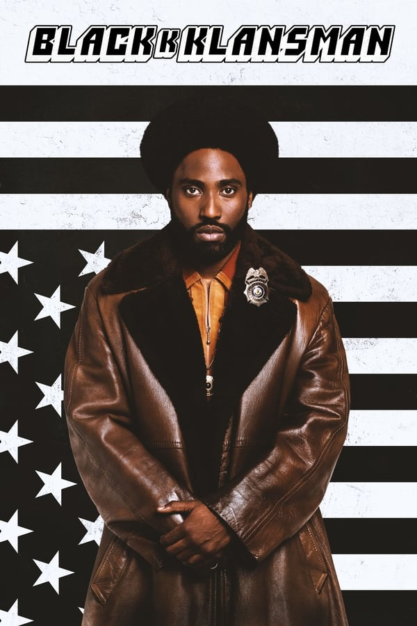 |FR| BlacKkKlansman (AUDIO)