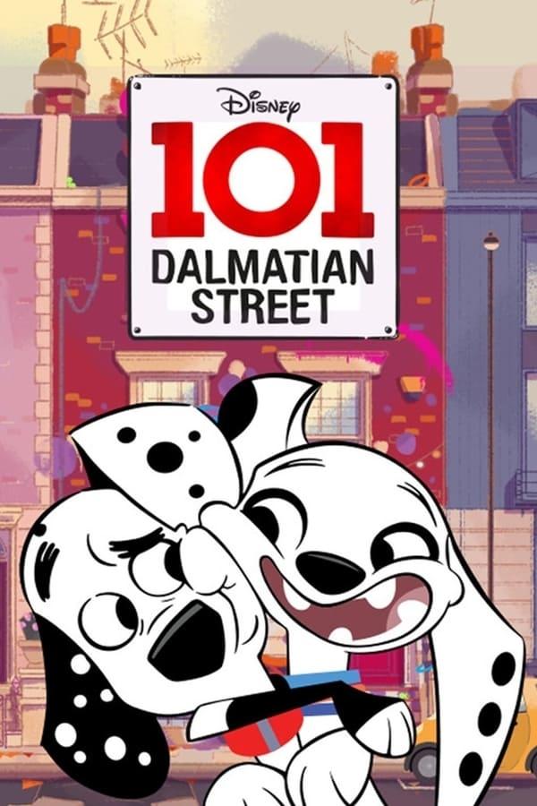 Image 101 Dalmatian Street