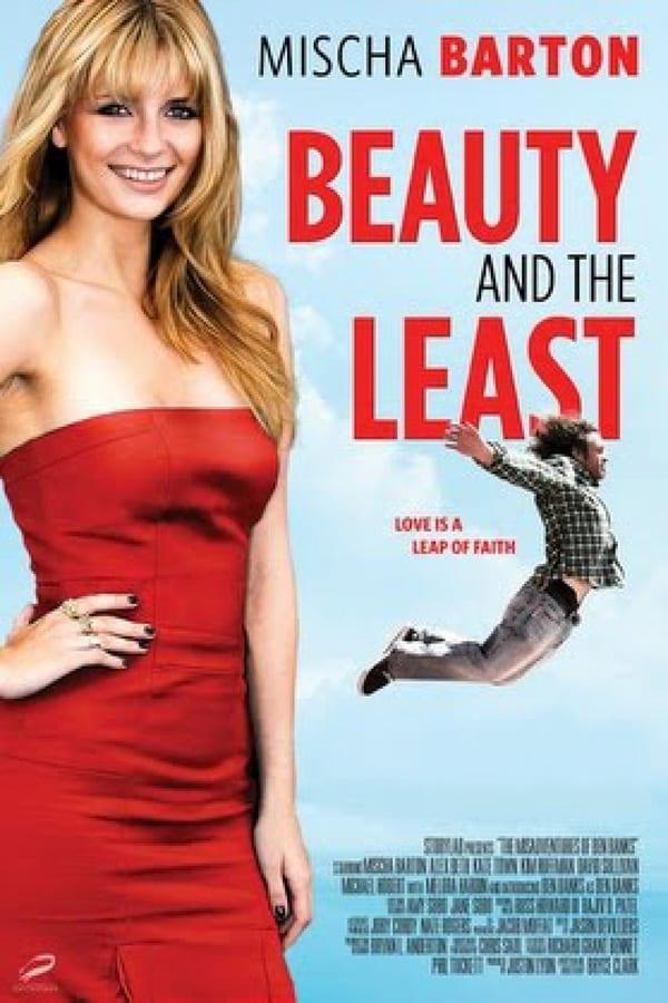 ლამაზმანი და მაწანწალა / Beauty and the Least: The Misadventures of Ben Banks ქართულად