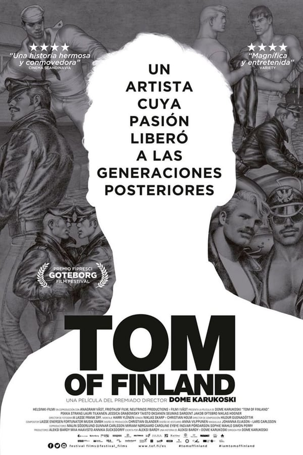 Tom of Finland ()