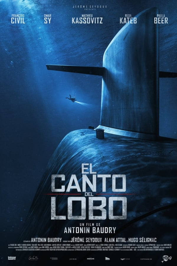 Imagen El Canto del Lobo