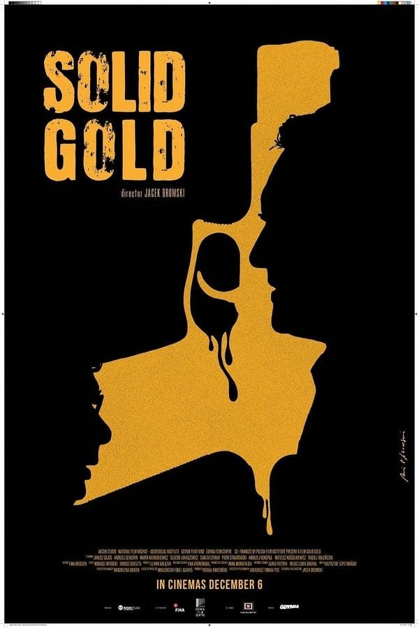 Assistir Solid Gold Online