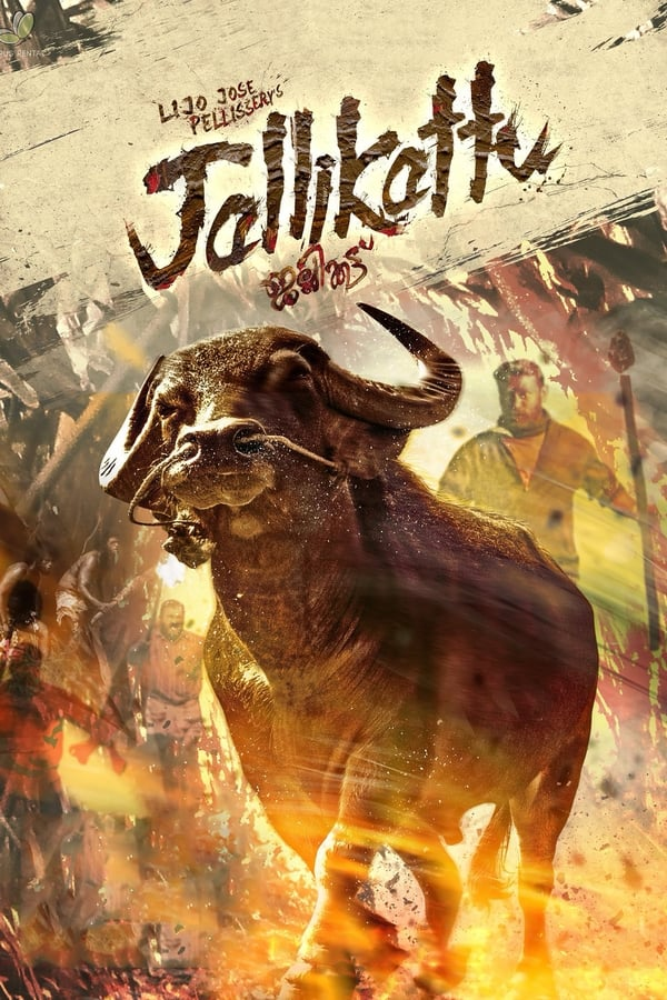 Jallikattu (2019) Malayalam Full Movie 1080p WEB-DL | 720p | 480p | 1.45 GB, 1 GB, 400 MB | Download | Watch Online | Direct Links | GDrive