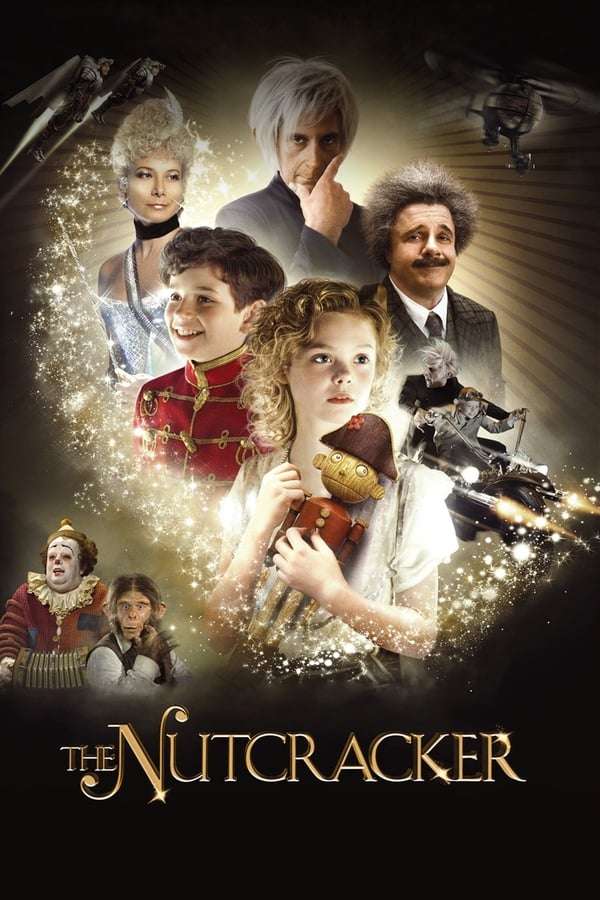 The Nutcracker (Tamil Dubbed)