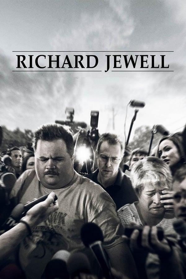 |EN| Richard Jewell (AUDIO)