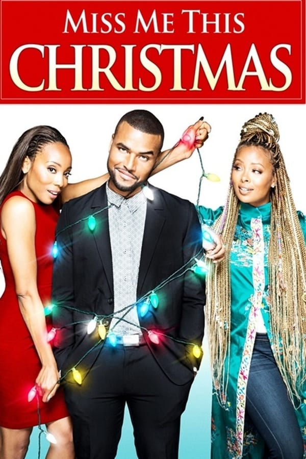 Baixar Miss Me This Christmas (2017) Torrent Dublado