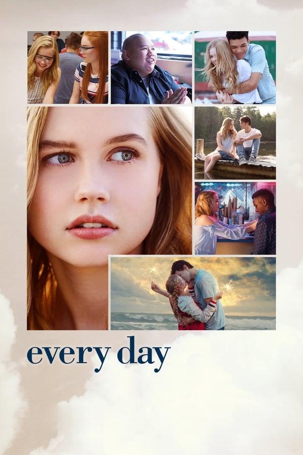 ყოველ დღე / Every Day