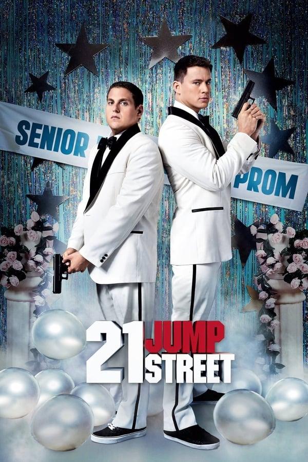 |ES| 21 Jump Street (SUB)