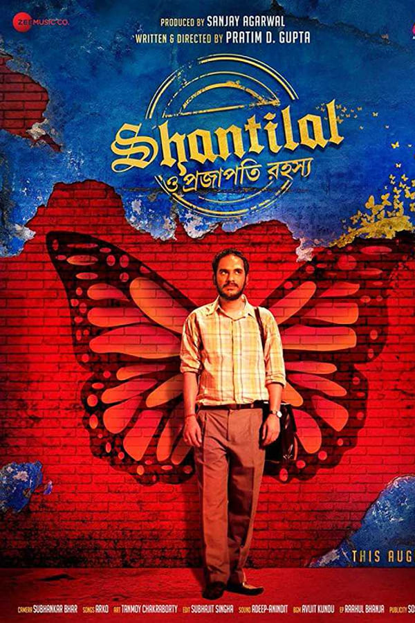 Shantilal O Projapoti Rohoshyo (2019) Bengali | x264 WEB-DL | 1080p | 720p | 480p | Download | Watch Online | GDrive | Direct Links