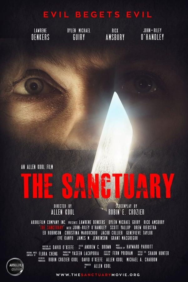 Regarder The Sanctuary en Streaming