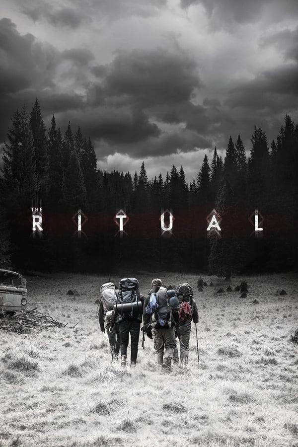 The Ritual (El Ritual)