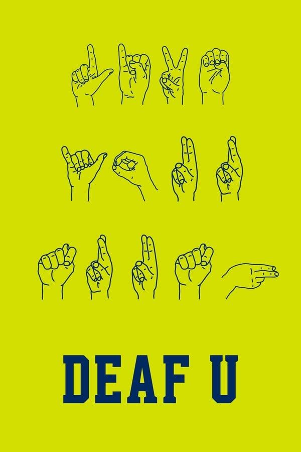 Assistir Deaf U Online