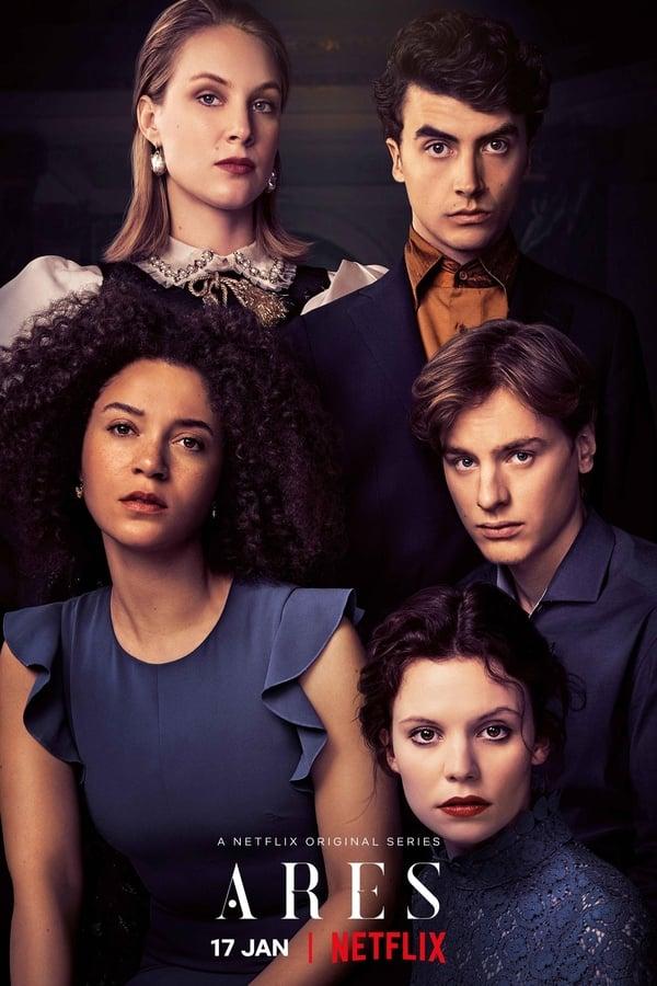 Ares Season 1 (2020)