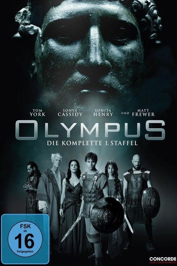 Assistir Olympus Online
