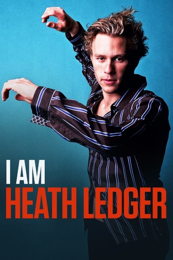 I Am Heath Ledger ()