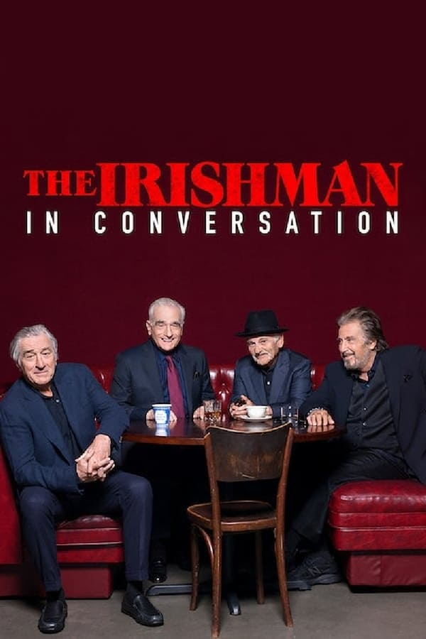 |FR| The Irishman In Conversation