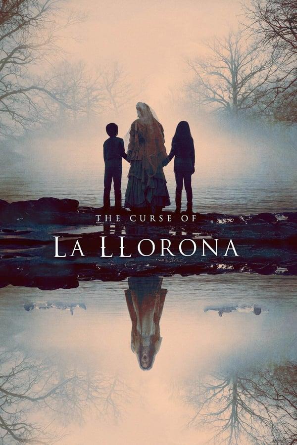 The Curse of La Llorona / Проклятието на плачещата жена (2019)