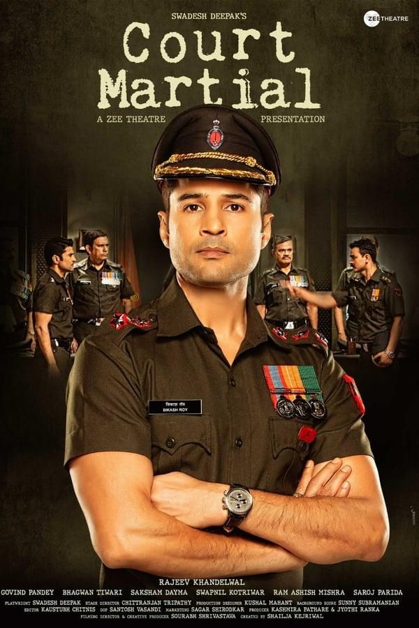 Court Martial (Hindi)