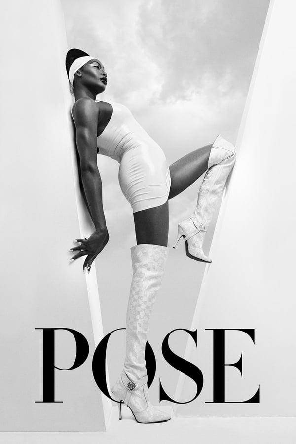 watch serie Pose Season 2 online free