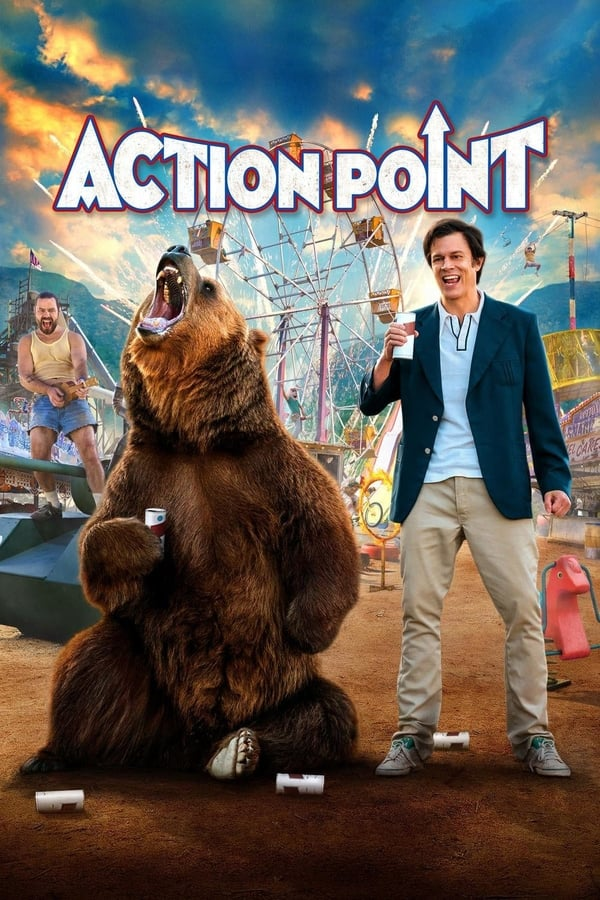 Action Point (2018) Dual Audio [Hindi DD5.1 + English] | x264 Blu-Ray | 720p | 480p | Download | Watch Online | GDrive | Direct Links