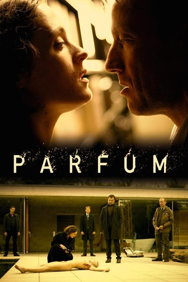 Assistir Parfum Online