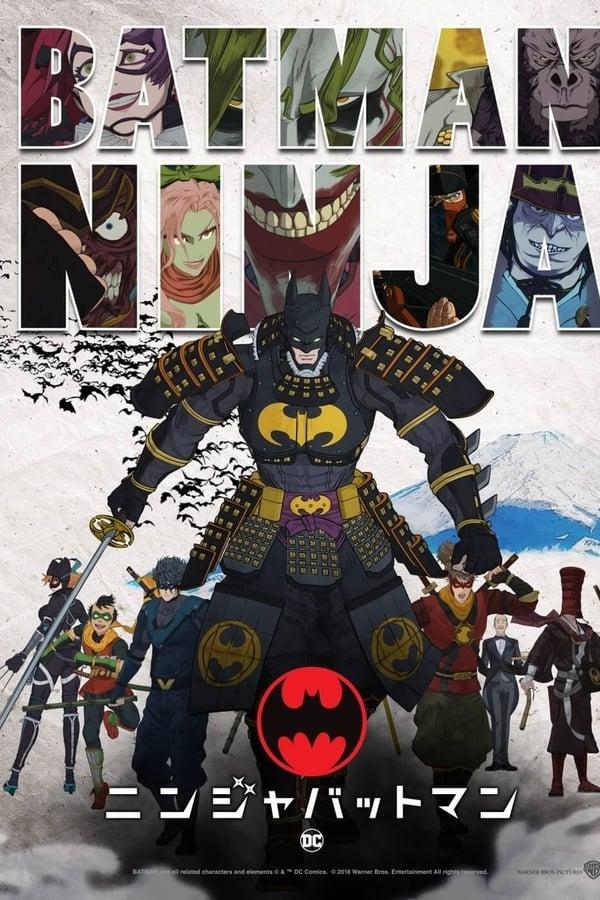 Batman Ninja ()