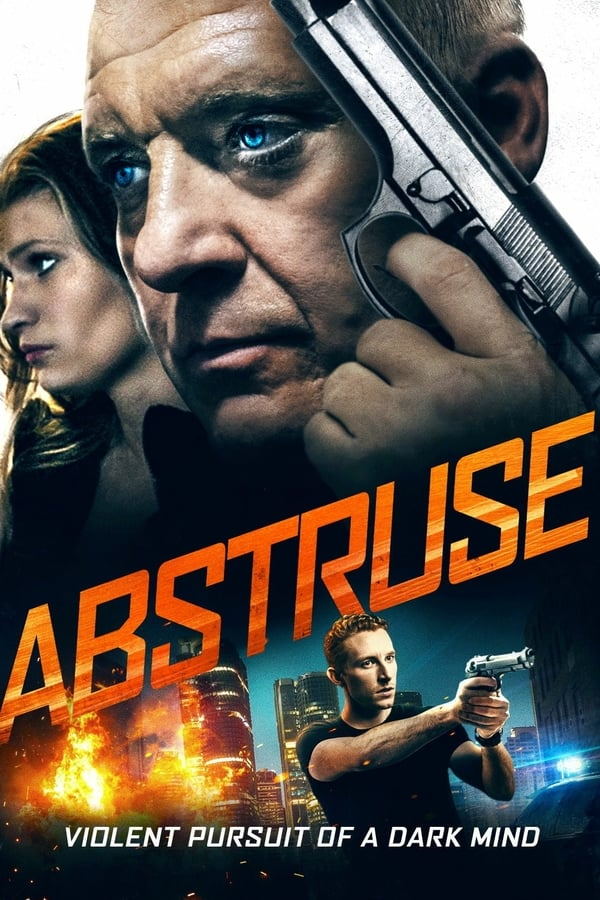 Abstruse (2019) English | x264 WEB-DL | 1080p | 720p | 480p | Download | Watch Onlin | GDrive | Direct Links [ESub]
