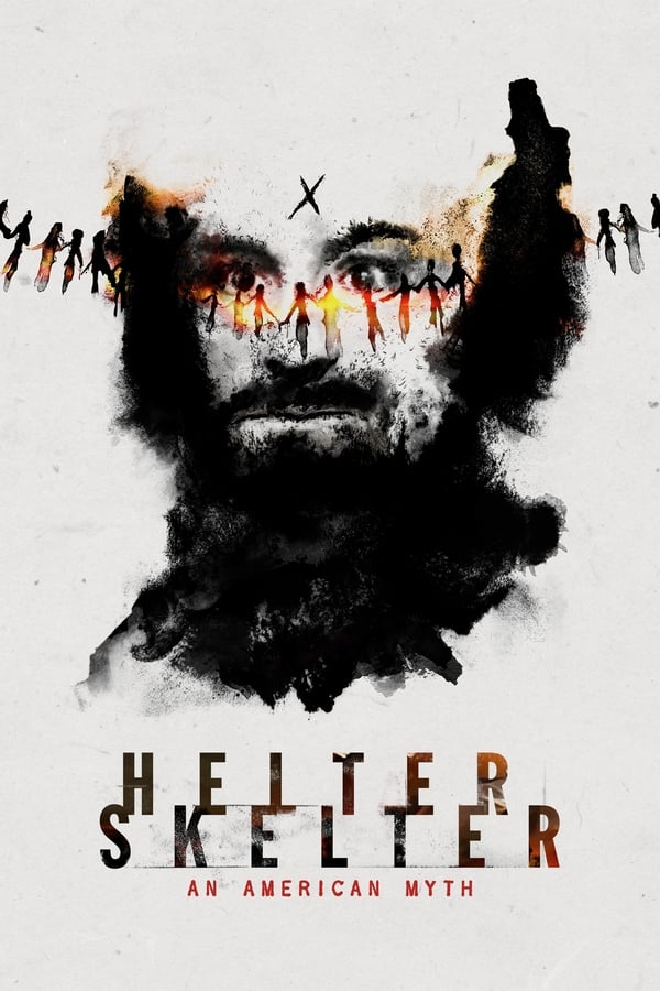 Helter Skelter: An American Myth Miniseries (2020)