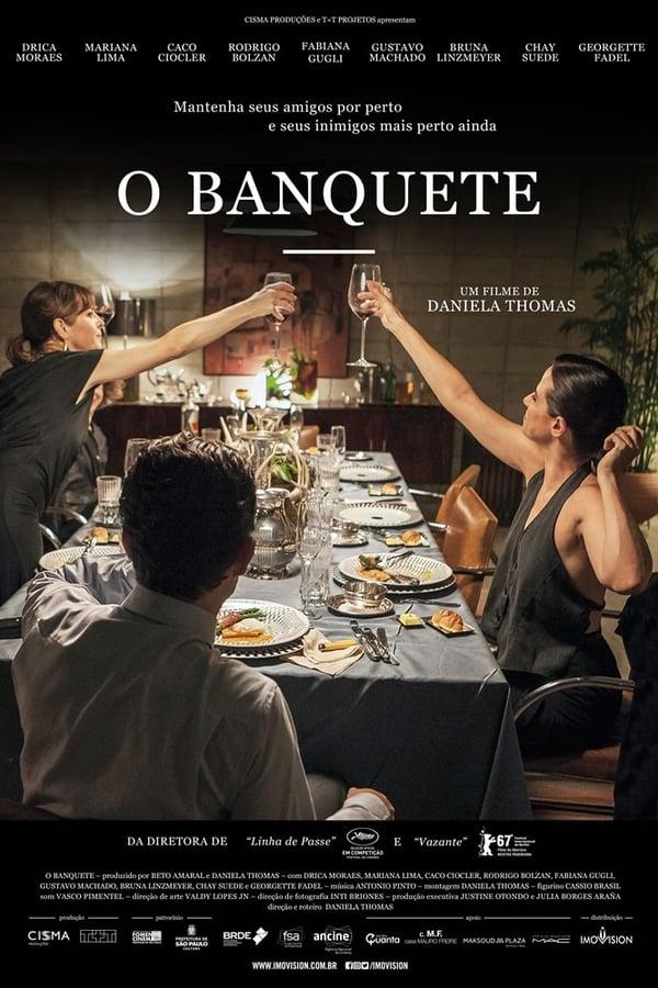 Assistir O Banquete Online