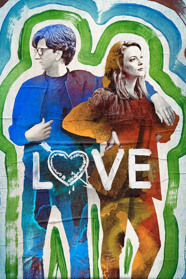 Assistir Love Online