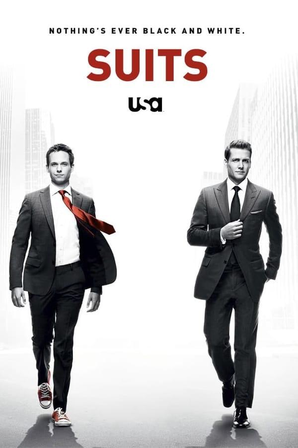 watch serie Suits Season 3 online free