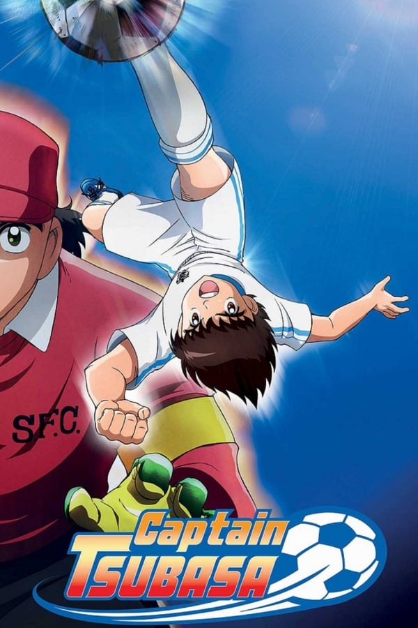 Assistir Captain Tsubasa Online