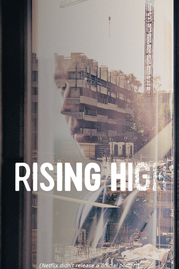 |FR| Rising High (AUDIO)