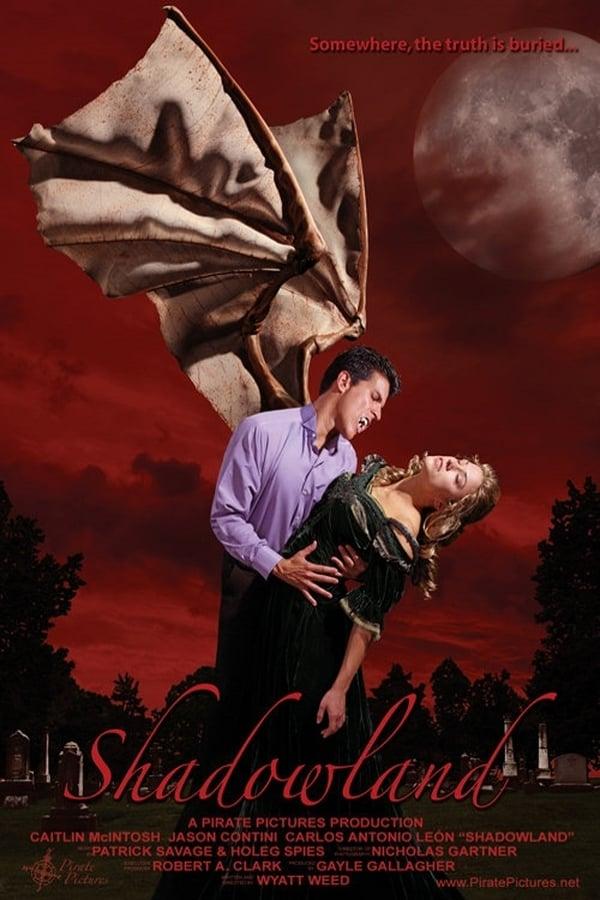 Shadowland (2010) Poster