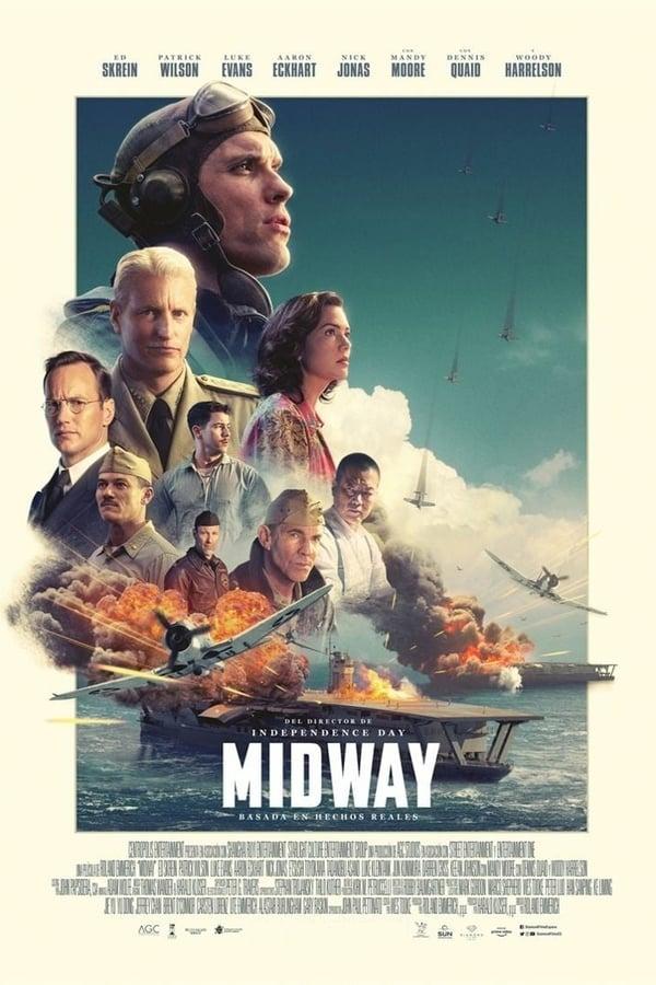 Imagen Midway: Batalla en el Pacífico