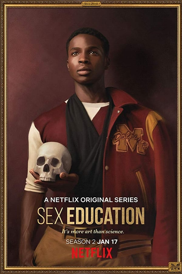 Sex Education S02 English | All Episodes | NF WEB-DL x264 | 1080p | 720p | Download | Watch Online | Direct Links | GDrive