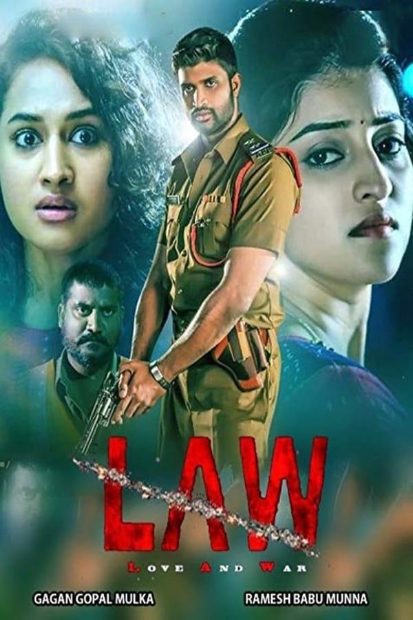 Watch LAW 2018 Telugu Full Movie Online Free