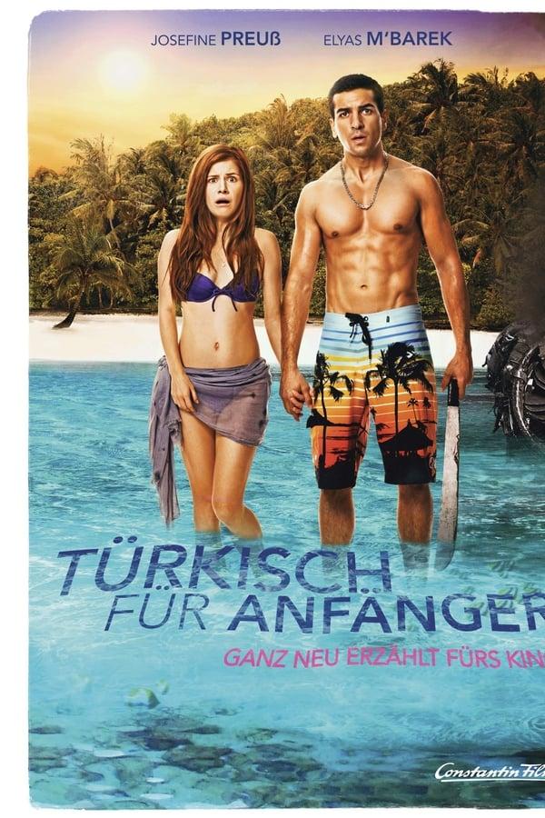 Турски за начинаещи: Филмът