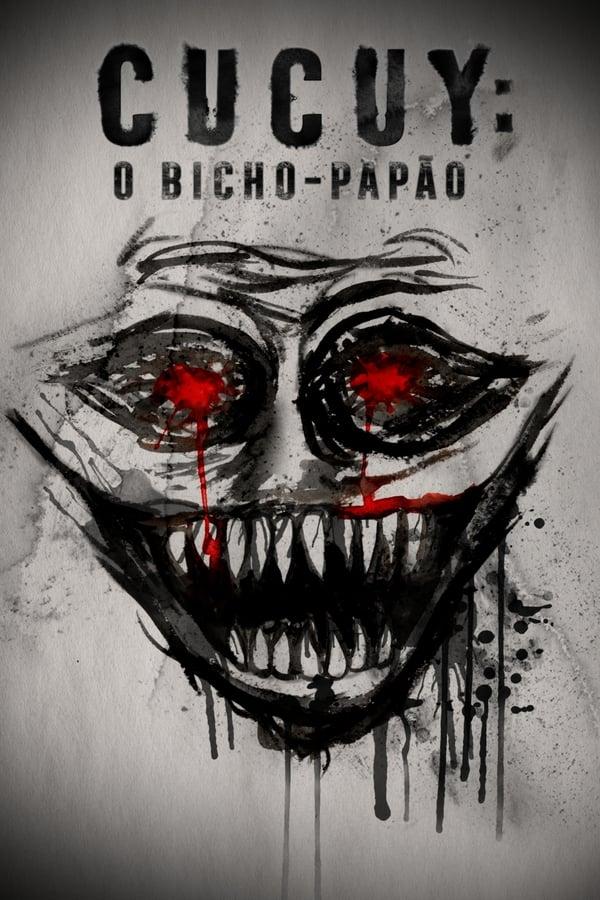 Cucuy: O Bicho-Papão poster, capa, cartaz