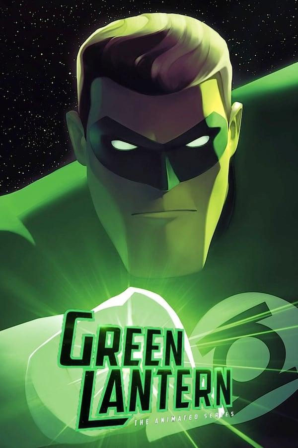 Assistir Lanterna Verde Online