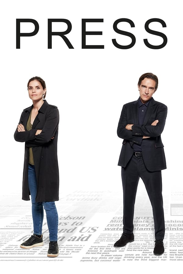 Press Saison 1 En Streaming