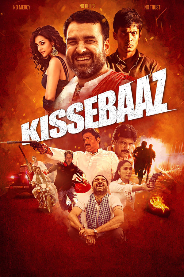 Kissebaaz (2019) Hindi | x264 WEB-DL