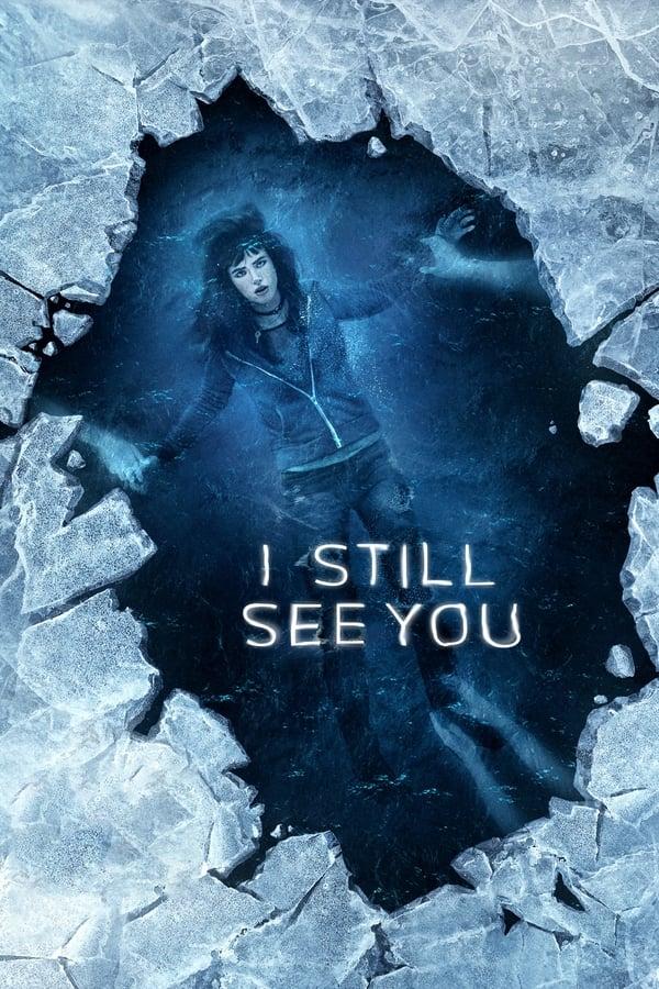 ჯერ ისევ გხედავ / I Still See You