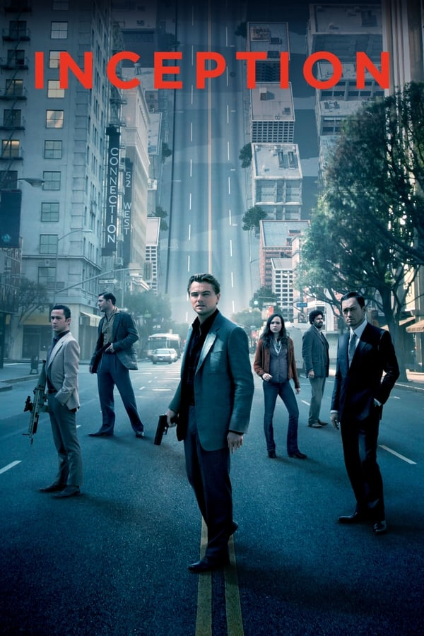 Inception (2010) [Hindi DD5.1+English DD5.1] | x264 10Bit BluRay | 1080p | 720p | 480p | Download | Watch Online | GDrive | Direct Links